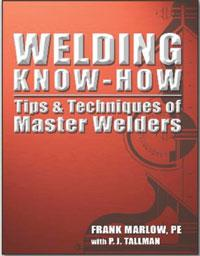 Welding fascination leads to spinoff writing career - TheFabricator.com