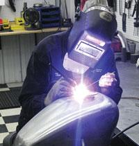 Welding for all seasons - TheFabricator.com