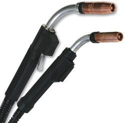 Welding guns 101: light- or heavy-duty? - TheFabricator.com