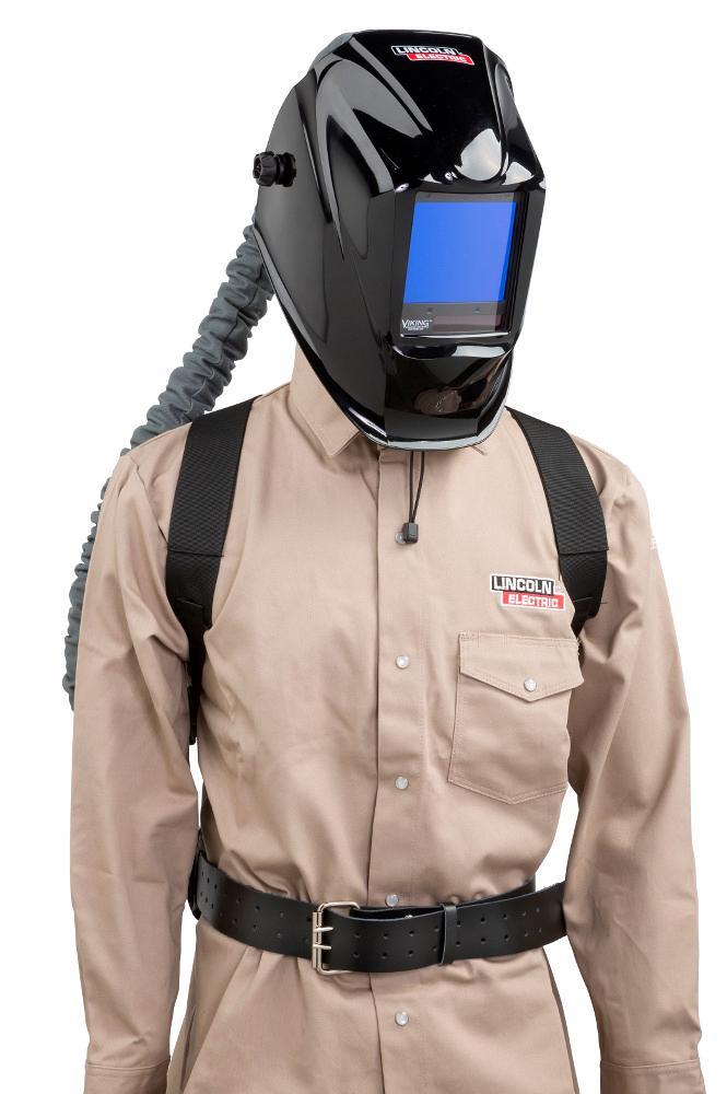 viking room property lincoln welding electric helmet l