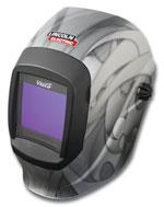 Lincoln Electric Vista welding helmet