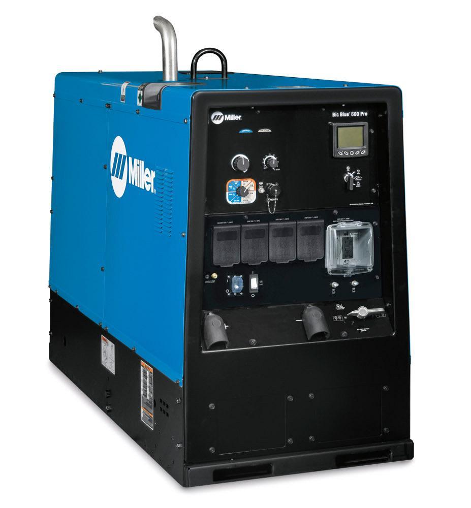 Welding Machine  Generator Designed For High