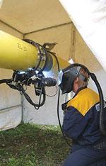 Orbital technology monitors