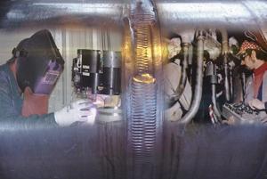 orbital welding electronics