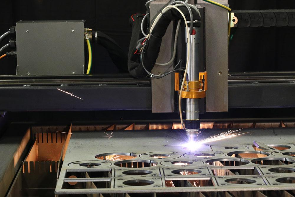 What Is High Precision Plasma Cutting Exactly