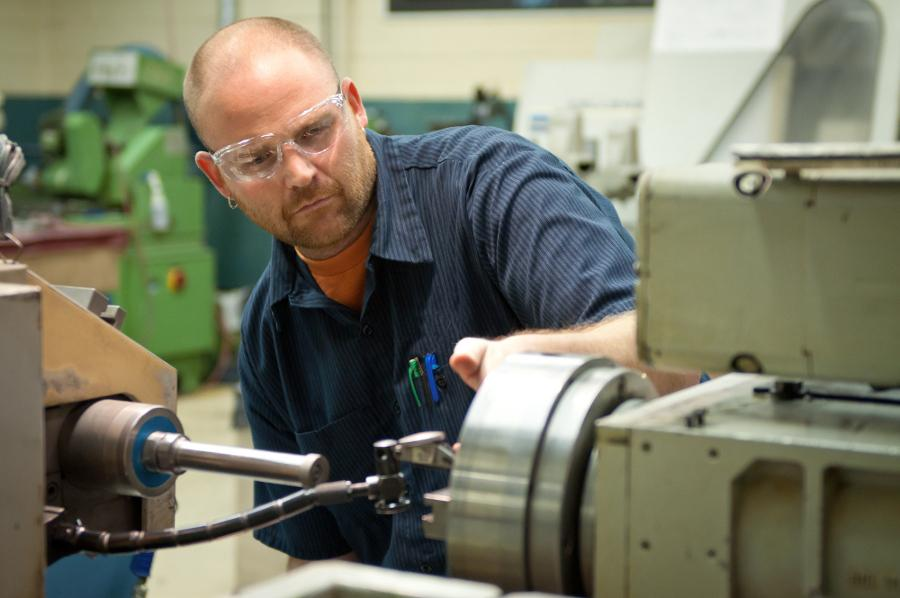 Todayu0027s Metal Fabrication Shops Are Far Different From Those Operating In  The Booming Post World War II Economy. A Fluctuating Market, Cyclical  Industries, ...