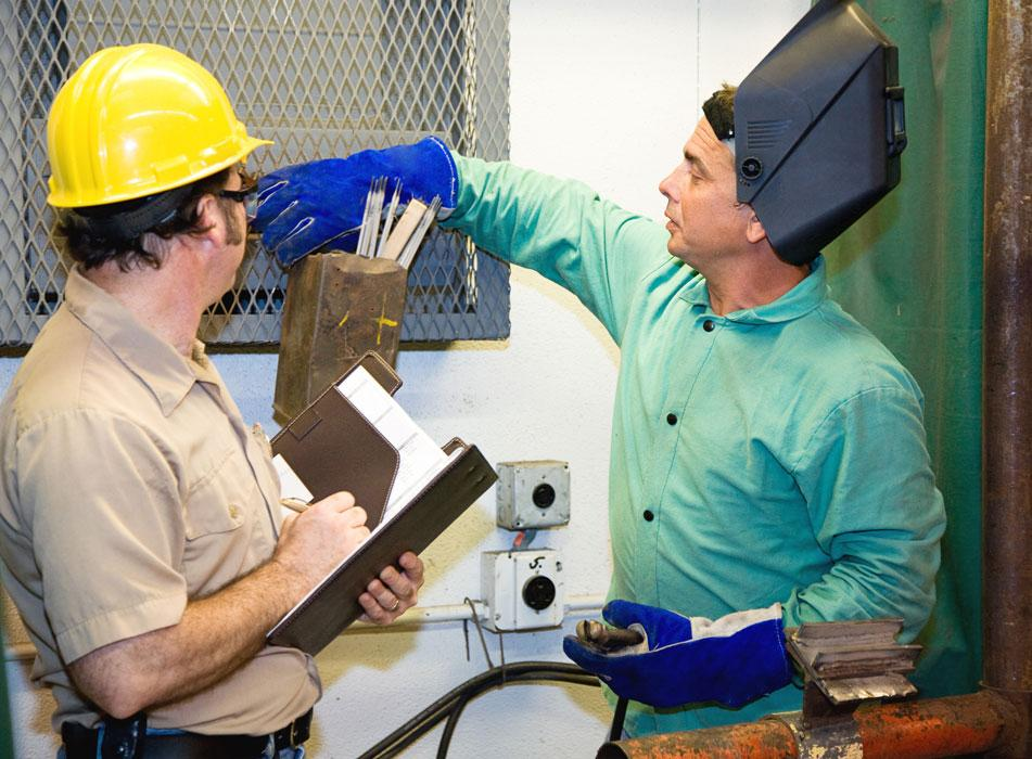 What Should A Weld Shop Supervisor Know? - The Fabricator