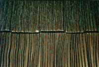 Metal roof prepainted metal