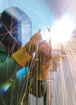 Where the best welders go, and why - The Fabricator