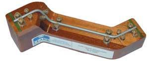 Pin-Style fixture tube fabrication