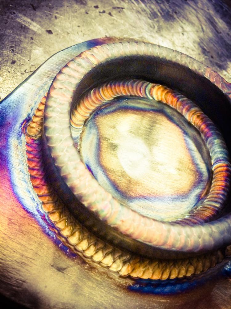 You Can Do It: You Can't Judge A Weld By Its Photo