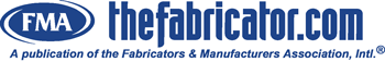 The Fabricator - A 威廉希尔中文彩票网publication of the Fabricators and Manufacturers Association,Intl。