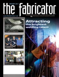 The Fabricator Magazine