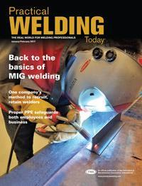 Practical Welding Today