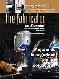 The Fabricator en Español