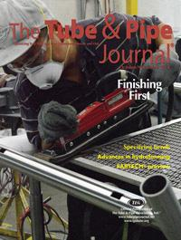 TPJ - The Tube & Pipe Journal