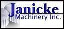 Janicke Machinery Inc. Showroom