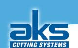 AKS Cutting Systems logo