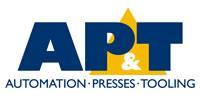 AP&T North America Inc. logo