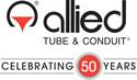 Allied Tube & Conduit logo