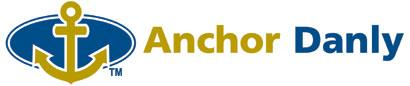Anchor Danly logo