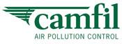 Camfil Air Pollution Control logo