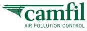Camfil Air Pollution Control logo