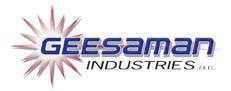 Geesaman Industries LLC Showroom