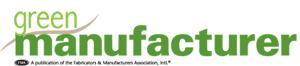 Green Manufacturer logo