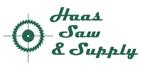 Haas Saw & Supply Showroom