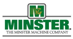 Minster Machine Co., The logo