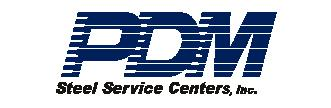 PDM Steel Service Centers Inc. Showroom