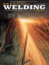 Practical Welding Today® logo