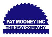 Pat Mooney Saws  Inc. Showroom