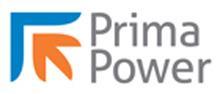 Prima North America Inc. logo