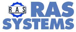 RAS Systems LLC logo