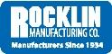 Rocklin Manufacturing Co. logo