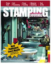 STAMPING Journal® logo