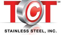 TCT Stainless Steel Inc. Showroom