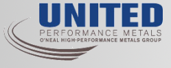 United Performance Metals logo