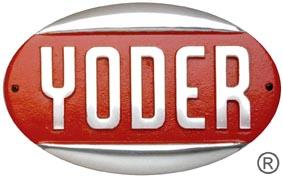 Yoder - A Member of the Formtek Group logo