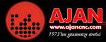 Ajan Elektronik Servis San ve Tic Ltd Sti logo