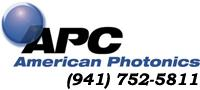 APC American Photonics Co. logo