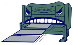 Betenbender Manufacturing Inc. Showroom
