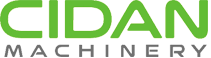Cidan Machinery Inc. logo