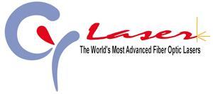 Cy Laser logo