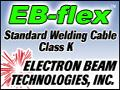 Electron Beam Technologies Inc. logo