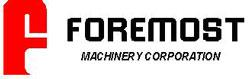 Foremost Machinery Corp. logo