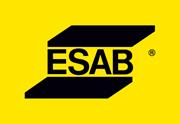ESAB Welding & Cutting Products logo