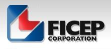 Ficep Corp. logo